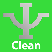 Sycorp Clean icon