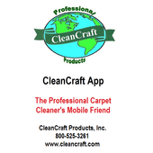 CleanCraft App icon