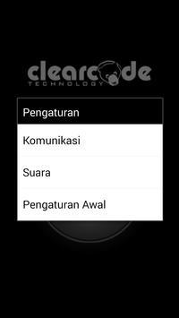 HP-Talky apk screenshot