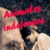 Animales Indefensos icon