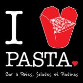 I LOVE PASTA icon