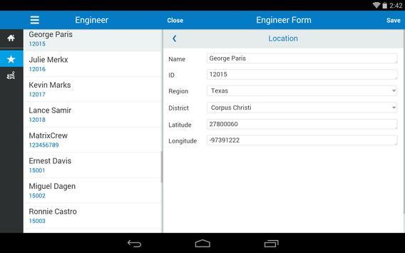 ClickMobile 8.3 apk screenshot