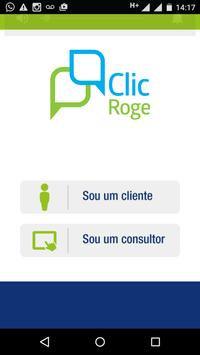 Clic Roge poster