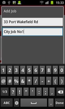 Clipsal iCat apk screenshot