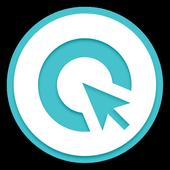 CLIQZ Browser + Search Engine icon