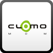 CLOMO MDM for Android icon