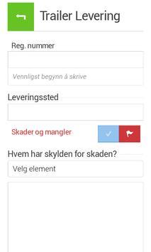 SafeTrailer apk screenshot