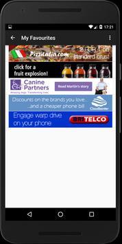 Cloudbanter Messages apk screenshot