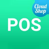 CloudShop:POS icon