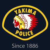 Yakima Police Department icon