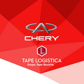 Tape Logistica icon