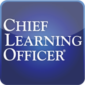 Chief Learning Officer mag icon