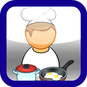 Cookery eBook Collection icon