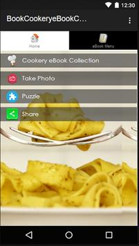 Cookery eBook Collection poster