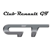 Club Renault GT icon