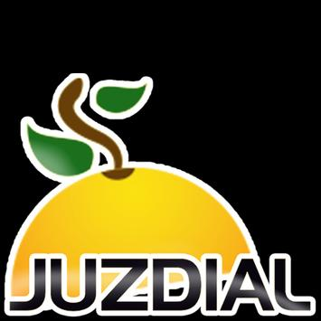 JUZDIAL V2 apk screenshot
