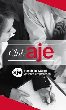 Club AJE poster