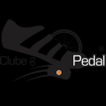 Clube do Pedal poster