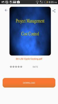 Projects HandBook apk screenshot