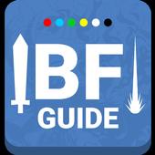 BFGuide - Brave Frontier Guide icon
