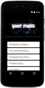 Ghost Stories 2 poster