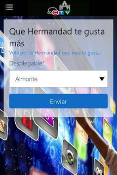 CTV Villamanrique apk screenshot