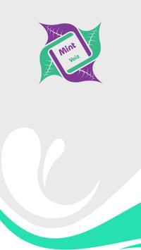MintVoiz poster