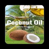 Coconut Oil Secrets Exposed icon
