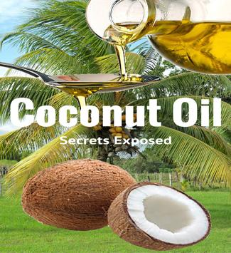 Coconut Oil Secrets Exposed apk screenshot