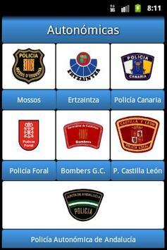 Teléfonos de Emergencias apk screenshot