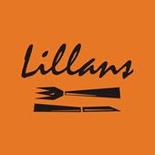 Lillans Café icon