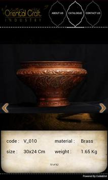 Oriental Craft apk screenshot