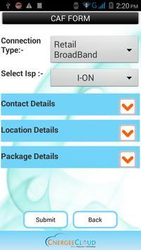 DSA DST App apk screenshot