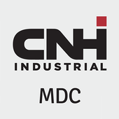 CNH MDC for phone icon