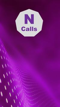 NCalls poster