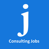 India Consulting Jobs icon