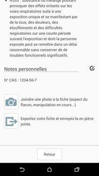 Classifindex apk screenshot