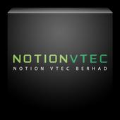 Notion VTec Investor Relations icon