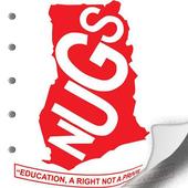 NUGS-KNUST Constitution icon
