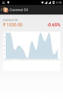 Coconut Market App (Beta) apk screenshot