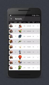 Guide for COC apk screenshot
