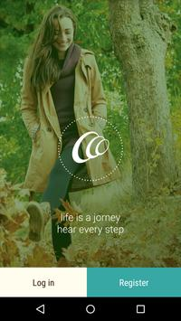 Cochlear™ Volunteer poster