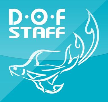 DOFStaff poster