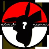 Guide For Pokemon Go Vietnam icon
