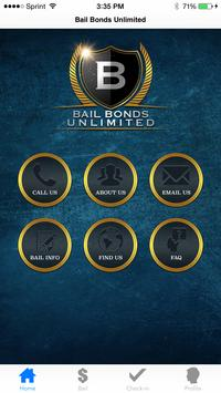 Bail Bonds Unlimited poster