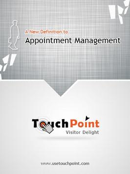 TouchPoint Appointment apk screenshot