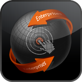 TouchPoint Visitor icon