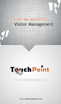 TouchPoint Visitor poster