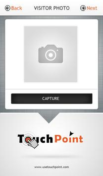 TouchPoint Visitor apk screenshot