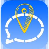 Dropnote icon